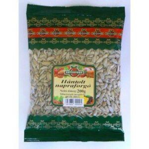 Naturfood Hántolt napraforgó - 200 g