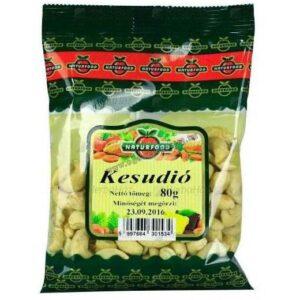 Naturfood kesudió - 80g