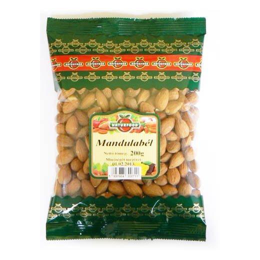 Naturfood Mandulabél - 200 g