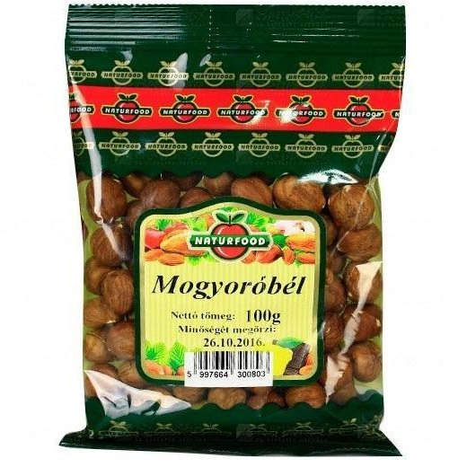 Naturfood Mogyoróbél - 100 g