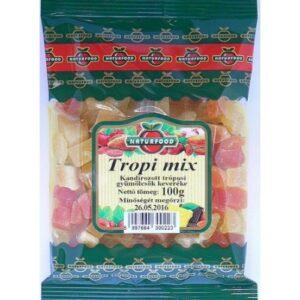 Naturfood Tropi mix - 100 g