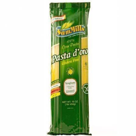Pasta d'oro fettucin tészta - 500g