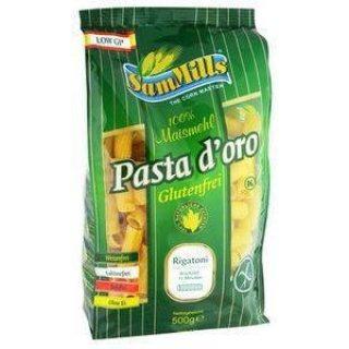 Pasta d'oro óriáscső tészta - 500g