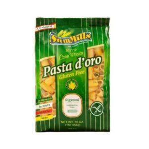 Pasta d'oro rövid cső tészta - 500g
