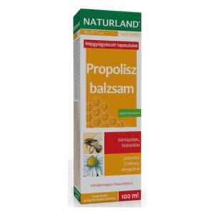 Naturland Propolisz balzsam - 100 g