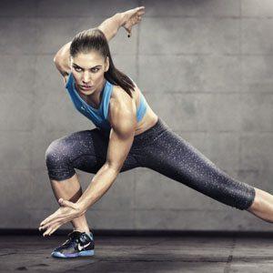 Fitness, testépítés