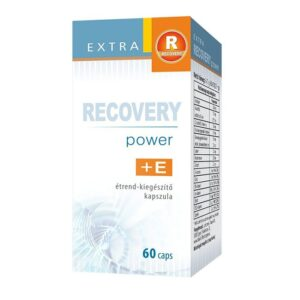 Vita Crystal Extra Recovery kapszula - 60db