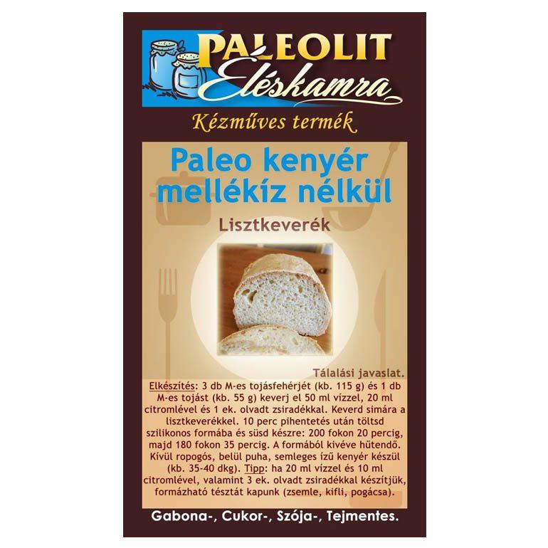 Paleolit Éléskamra paleo kenyér - 155g