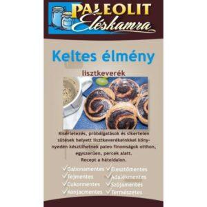 Paleolit Éléskamra lisztkeverék keltes élmény - 300g