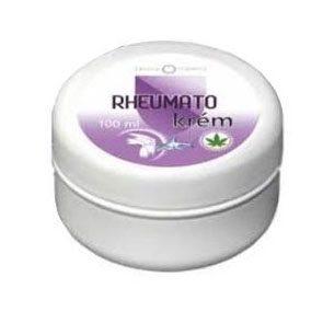 Vita Crystal Complex Rheumato krém - 100ml