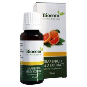 Biocom Ökonet Grapefruit Seed Extract - 30ml
