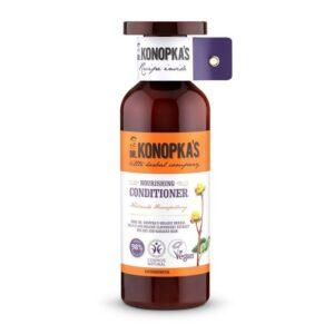 Dr. Konopka's Tápláló hajbalzsam - 500ml