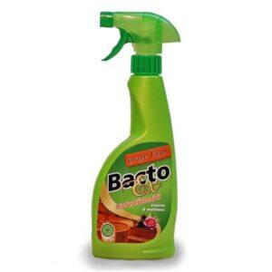 BactoEX Szauna és Wellness biofertőtlenítő spray - 500ml