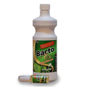 BactoEX Travel Kéz- és sebfertőtlenítő utántöltő - 1000ml
