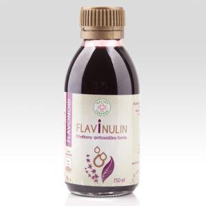 Bálint Cseppek Flavinulin - 150ml