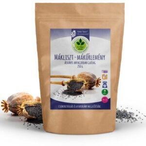 Dr. Natur étkek Mákliszt - Mákőrlemény - 250g