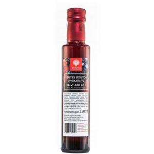 Almitas Bogyós gyümölcsös balzsamecet - 250ml