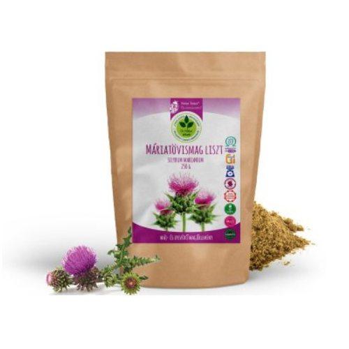 Dr. Natur étkek Prémium Máriatövismag liszt – 250g