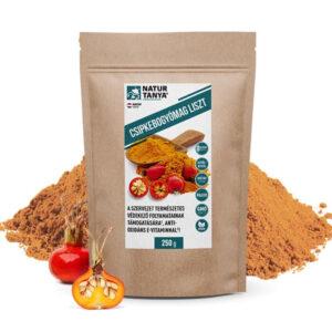 Dr. Natur étkek Csipkebogyómag-liszt - 250g