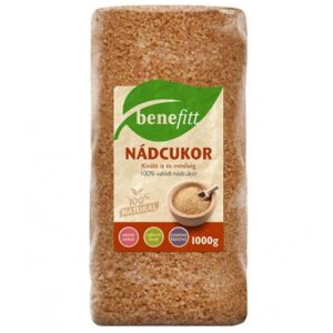 Interherb Benefitt nádcukor - 1000g