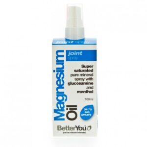 BetterYou Magnézium Oil Joint spray - 100ml