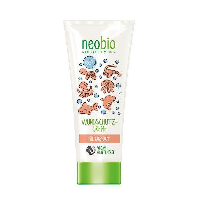 Neobio Baby popsikrém - 100ml