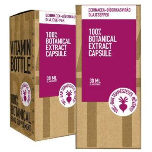 Vitamin Bottle Echinacea csepp - 30ml