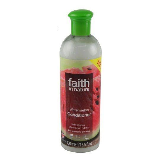 Faith in Nature Görögdinnye hajkondícionáló - 400ml