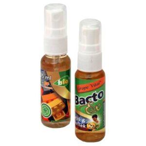 BactoEX Gyermekjáték biofertőtlenítő spray - 25ml