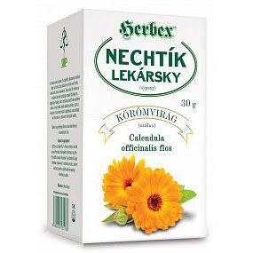 Herbex Körömvirág tea - 30g