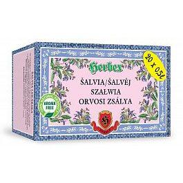 Herbex Orvosi zsálya tea - 20 filter