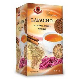 Herbex Prémium Lapacho tea - 20 filter