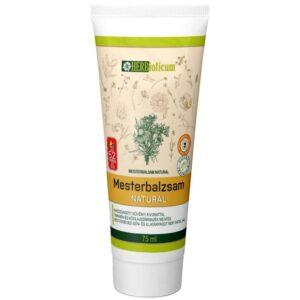 Herbioticum Mesterbalzsam gyógynövényekkel - 75ml