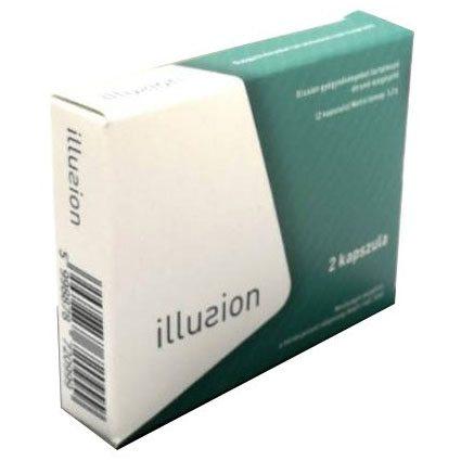 Illusion kapszula - 2db