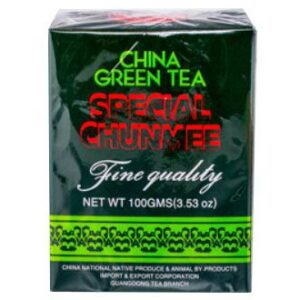 Sun Moon Különleges Kínai zöld tea - 100g