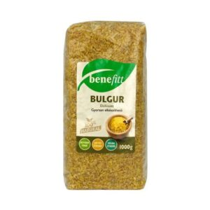 Interherb Benefitt Bulgur - 1000g