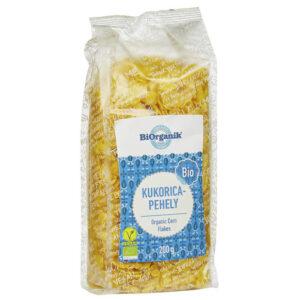 Biorganik Bio Kukoricapehely cukormentes - 200g