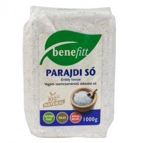 Interherb Benefitt Parajdi só - 1000g