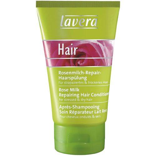 Lavera HAIR rózsatejes hajkondicionáló - 150 ml
