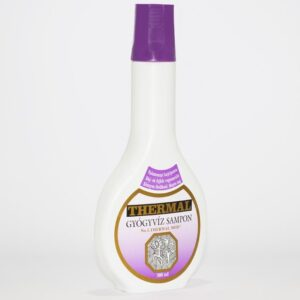 Thermál gyógyvíz sampon - 300 ml
