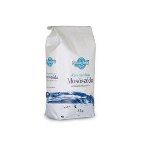 Biorganik Natúr mosószóda - 2 kg