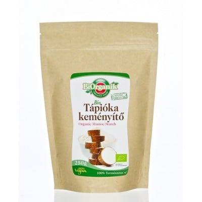 Naturmind Tápióka keményítő - 250g