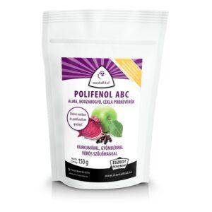 Mentalfitol Polifenol ABC őrlemény - 150g