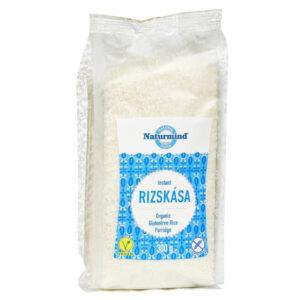 Naturmind Instant rizs kása - 300g