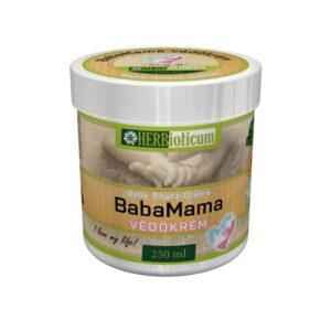 Herbioticum BabaMama védőkrém - 250ml