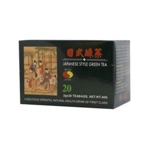 Sun Moon Japán zöld tea - 20 filter