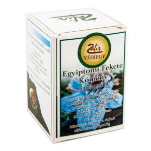 Zafir Egyiptomi fekete kömény olajkapszula - 60db