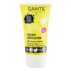 Sante Energy testápoló - 150mlSante Energy testápoló - 150ml
