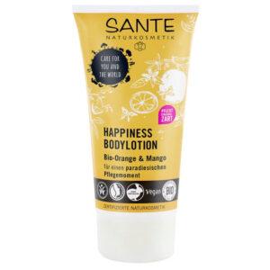 Sante Happiness testápoló - 150ml