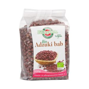 Biorganik BIO adzuki bab - 500g